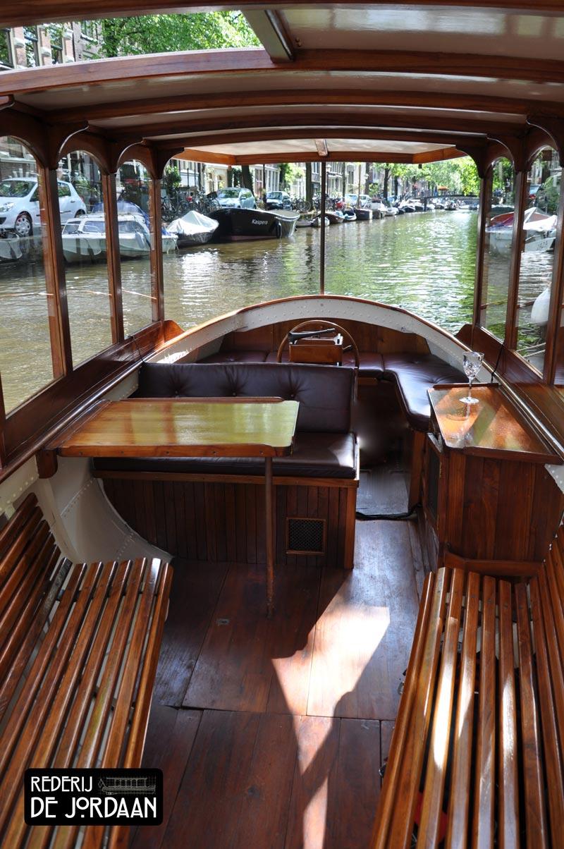 Huren Salonboot
