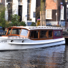 Salonboot Tour Amsterdam