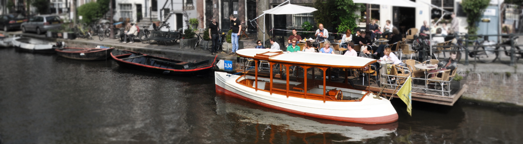 Rederij-DeJordaan-Salonboot-Rondvaartboot-Farahilde